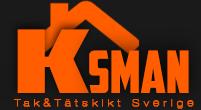 KSMAN - Takläggning Örebro